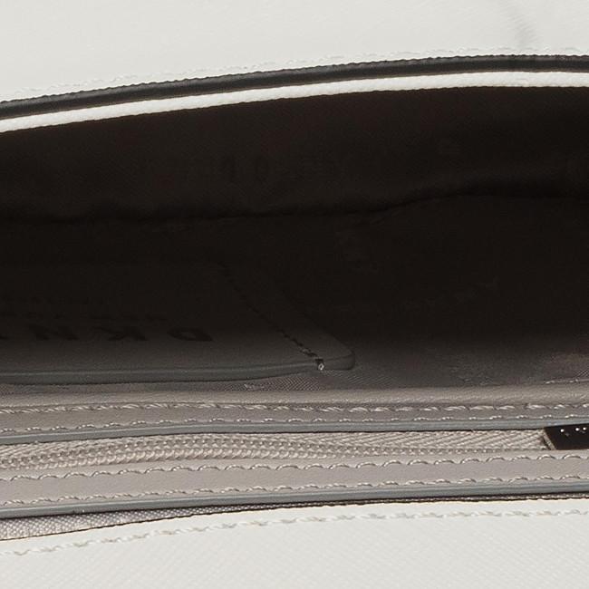 Borsa DKNY - Penelope R9431F75 White WHT - Clutch e borse da sera - Borse
