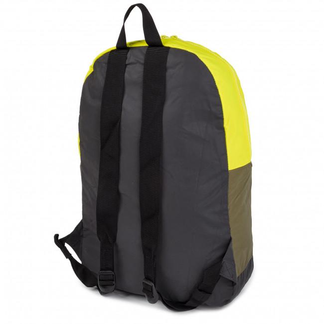Zaino HERSCHEL - Day/Night Packable Daypack 10474-02544 Sulfur Spring/Olive Night/Black Reflective - Borse e zaini sportivi - Accessori