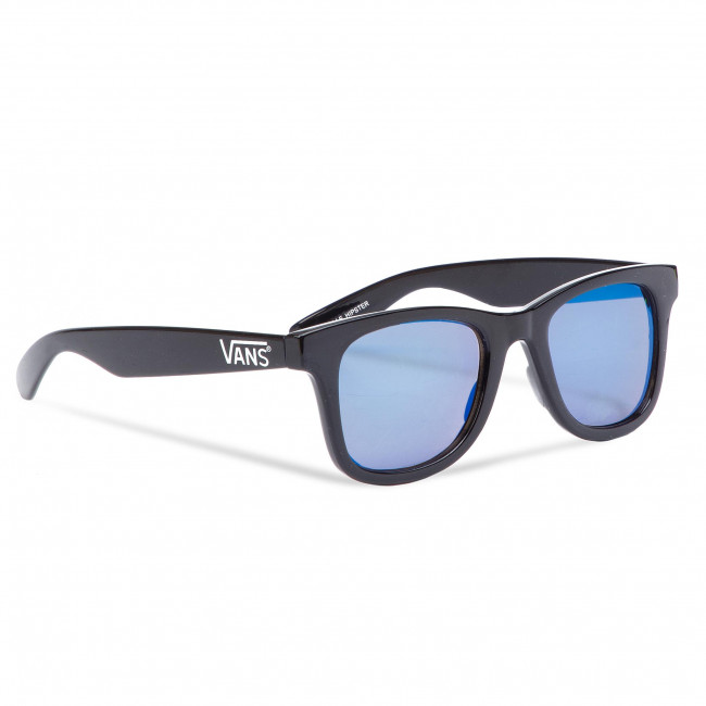 Occhiali da sole VANS Janelle Hipster VN000VXLECD Black Gradient