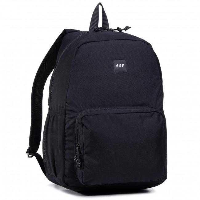 Zaino HUF - Standard Issue Bag AC00449  Black