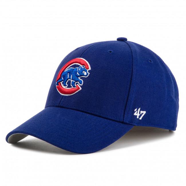 Tessili Royal Cappelli dla Chicago Brand Cappello Donna Cubs Con Dark mvp05wbv Accessori Visiera 47 B Nwy0nvm8O