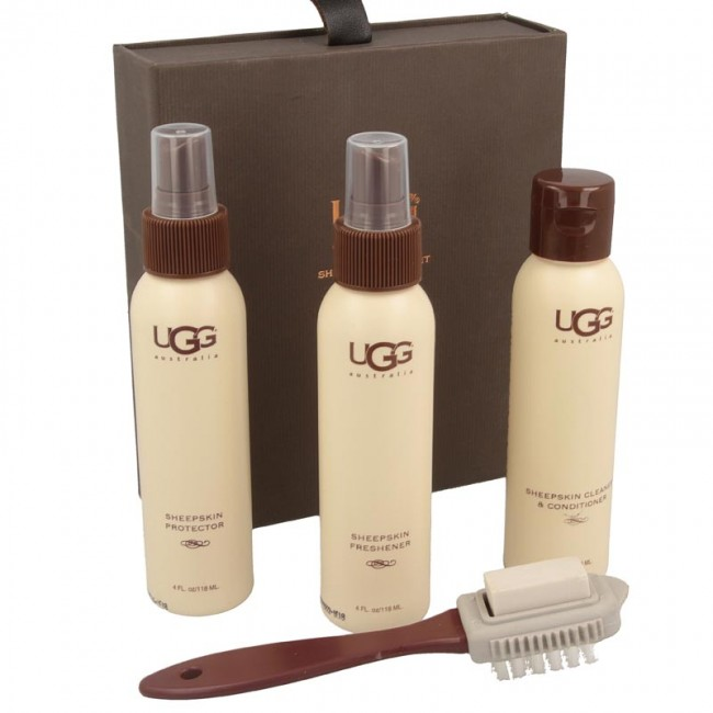 UGG Boots Care Kit NEW
