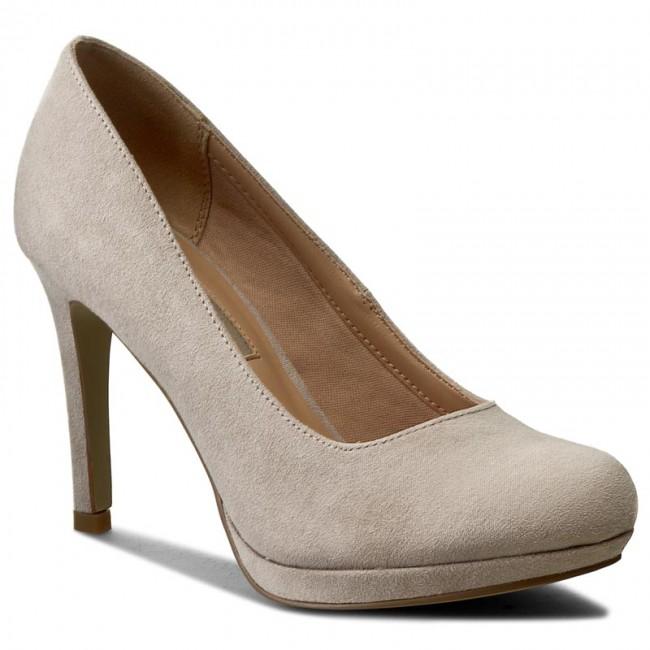 Scarpe stiletto JENNY FAIRY - W16SS090-1 Beige