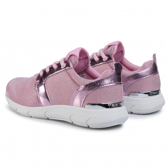 Sneakers TOM TAILOR - 2771802-1 Pink - Sneakers - Scarpe basse - Donna