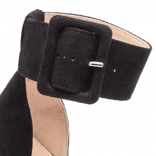 Sandali DEEZEE - WYL1836-1 Black - Sandali eleganti - Sandali - Ciabatte e sandali - Donna