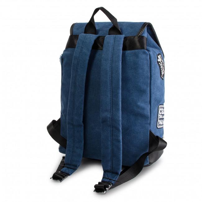 Zaino NYLON RED - RC11822 Jeans - Borse da viaggio - Accessori