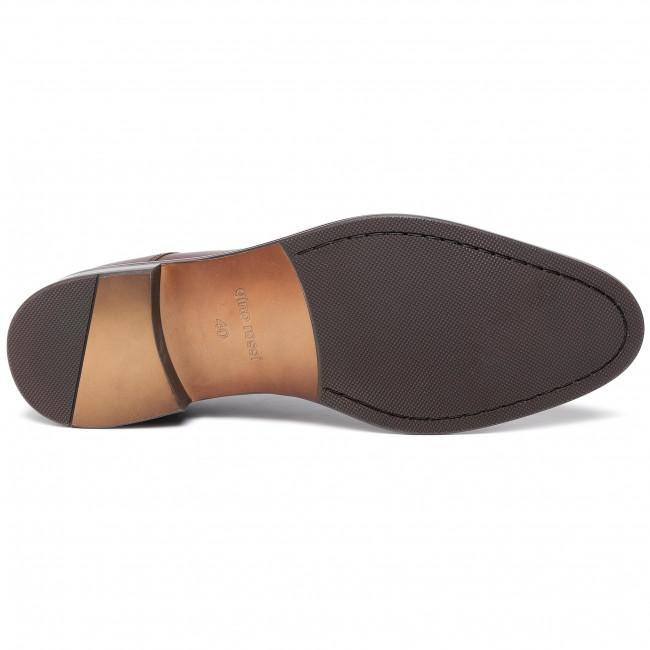 Scarpe Basse Gino Rossi - Mpv425-rudi-01 Brown Eleganti Uomoescarpe.it ITfaY