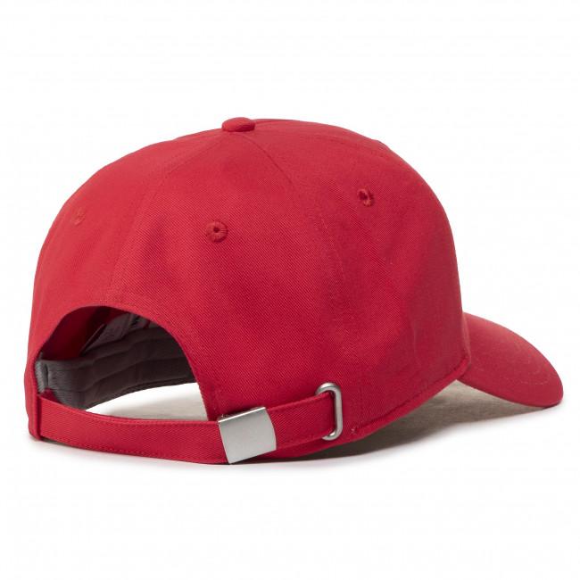 Cappello con visiera FILA - 6 Panel Cap F Outline Logo 686025 True Red 006 - Donna - Cappelli - Accessori tessili - Accessori