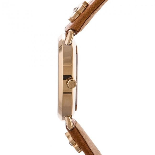 Kors Orologio Portia Accessori Donna Brown gold Michael Mk2727 Orologi YeDE9IWH2b