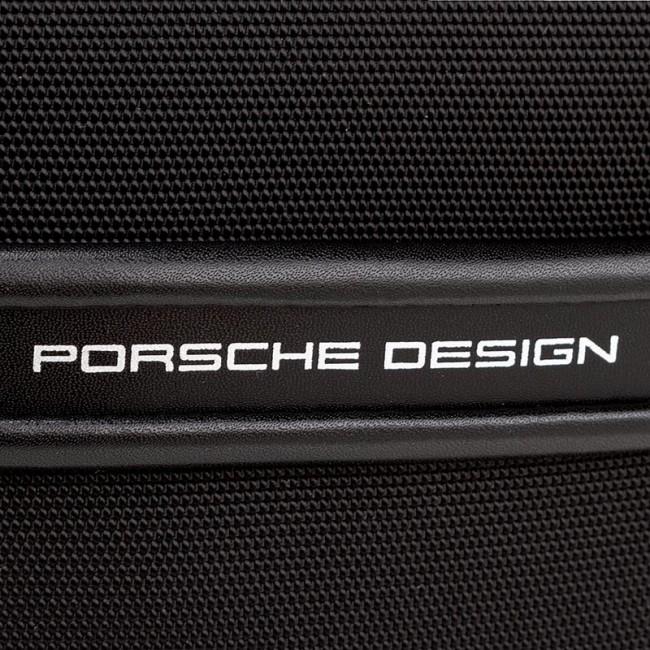 Accessori Design 4090002573 Per Uomo Borsellino Pelletteria Adolescenti Lane Porsche 900 Black Borse sBxQthdrC