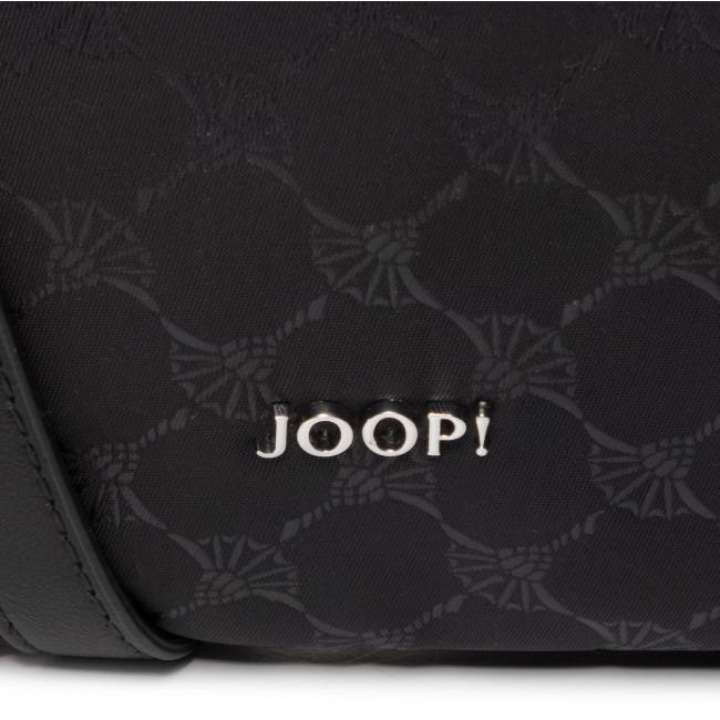 Borsa JOOP! - Nylon Cornflower 4140004752 Black 900 - Borse a tracolla - Borse