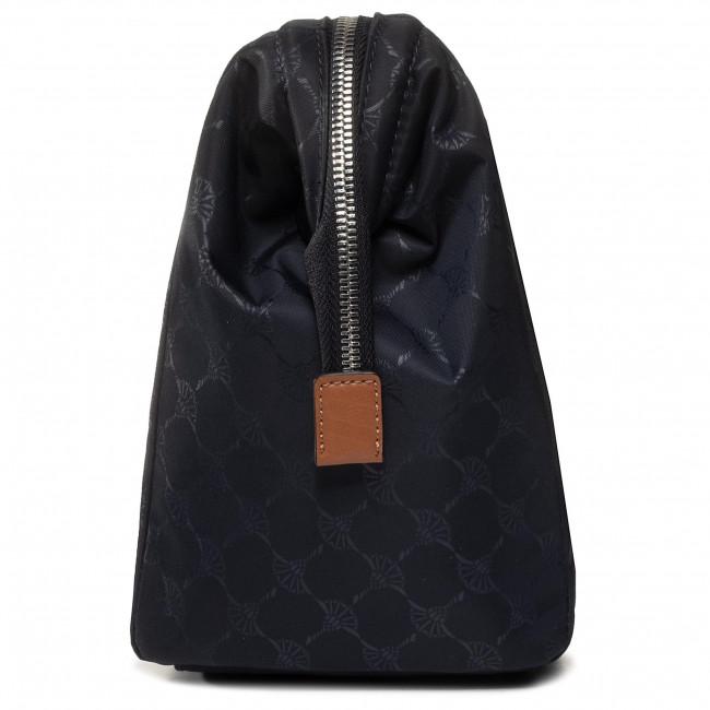 Pochette per cosmetici JOOP! - Jade Washbag MVZ 4140004774 Night Blue 402 - In tessuto - Borsette e cofanetti per cosmetici - Accessori