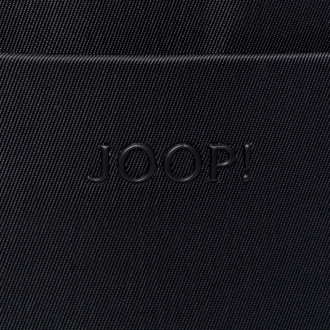 Zaino JOOP! - Marconi 4140004836 Black 900 - Porta PC - Pelletteria - Accessori
