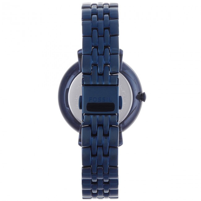 Jacqueline Es4094 Accessori Blue Fossil Donna Orologi Orologio blue Ifvm6gY7by