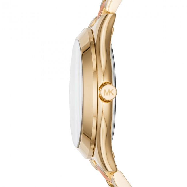 Mk3650 Gold Mini Orologio Accessori Gold Donna Runway Michael gold rose Slim Kors Orologi fyYbg67v
