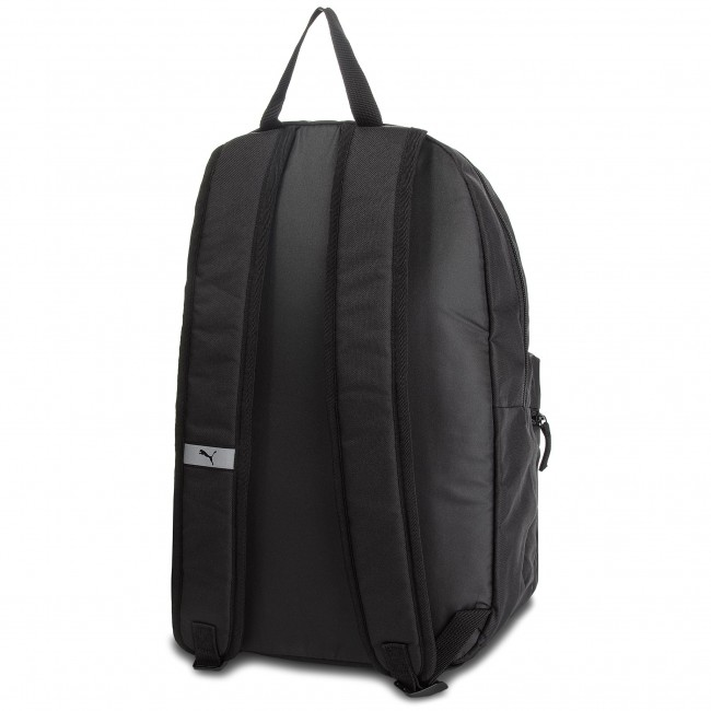 Zaini Sportivi Puma Accessori 01 Black 075487 E Zaino Backpack Borse Phase dBeWCoQrx