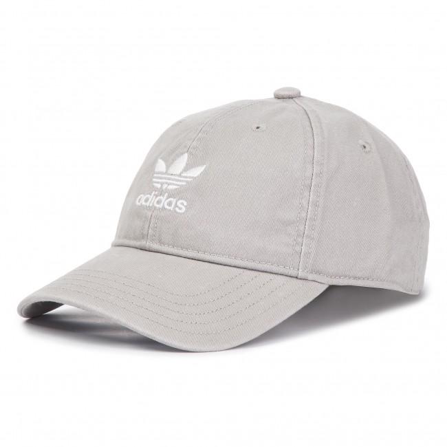 Visiera Adic Cappelli Donna Tessili Washed Cap Cappello Mgsogr Con Adidas white Accessori Dv0205 4AjL5R