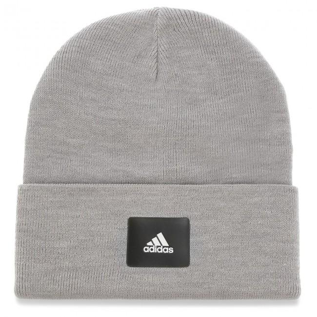 Cappello adidas Logo Woolie DJ1211 MgreyMgreyNgtcar