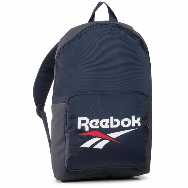 Zaino Reebok - Cl Fo Backpack GG6713  Vecnav