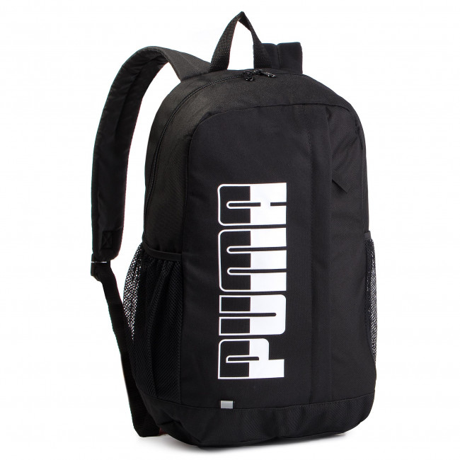 Ii E Borse Sportivi Zaini Plus Backpack Accessori Black Zaino Puma 075749 YIEDHW29