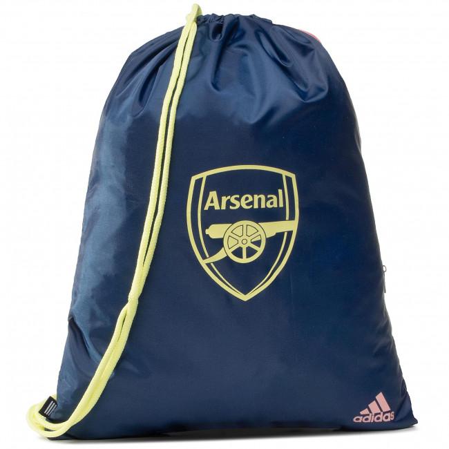 Zaino a sacca adidas - Afc Gb FR9722 Tecind/Glopnk/Yeltin