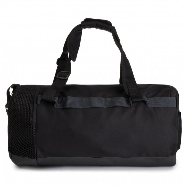 Borsa adidas - Mufc Du M DY7688 Black/Solgre/Byello - Borse e zaini sportivi - Accessori