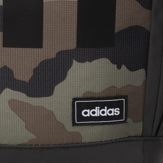 Zaino adidas - Str Rspns Bp G FQ3392 Black/Branch/Black - Porta PC - Pelletteria - Accessori