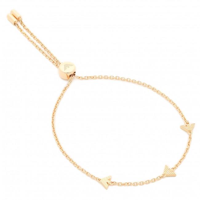 Bracciale EMPORIO ARMANI - EG3504221 Gold/Rose
