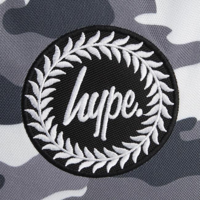 Zaino HYPE - Mono Camo HY006-0015 Multi - Borse e zaini sportivi - Accessori