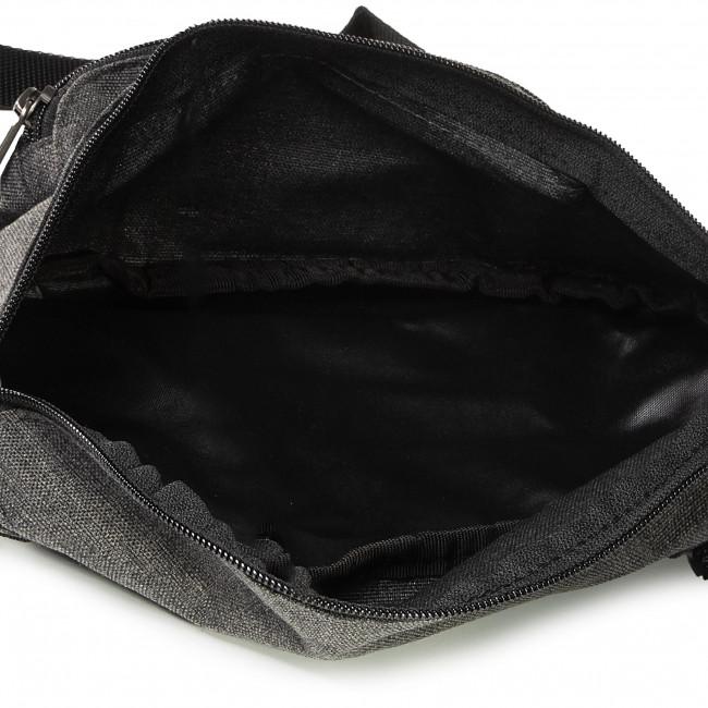 Marsupio EASTPAK - Doggy Bag EK073 Black Denim 77H - Uomo - Borse per adolescenti - Pelletteria - Accessori