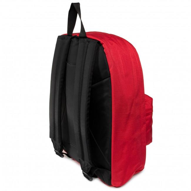 Zaino EASTPAK - Out Of Office EK767 Sailor Red 84Z - Porta PC - Pelletteria - Accessori