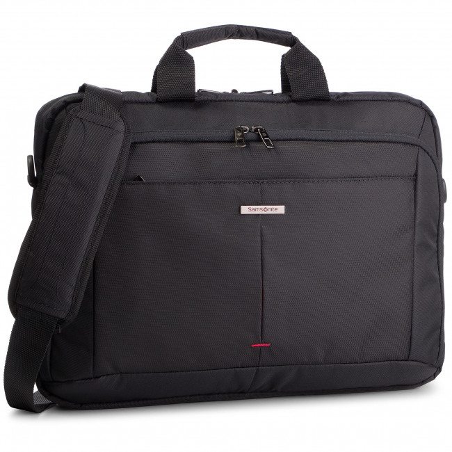 e3aa93b4af0a04 Porta PC SAMSONITE - Guardit 2.0 115328-1041-1CNU Black - Porta PC ...