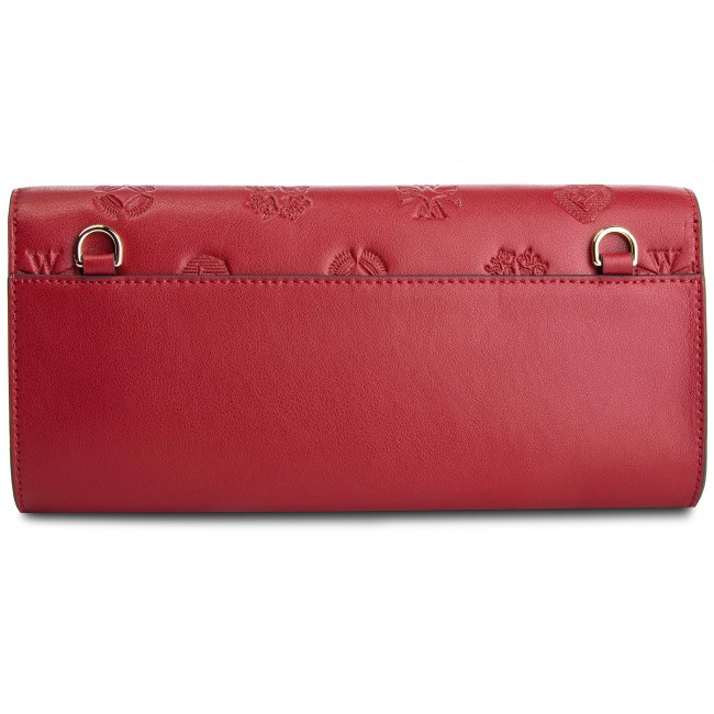 A Borse Borsa 87 Tracolla Wittchen Rosso 4e 3 443 xWBQCerdo