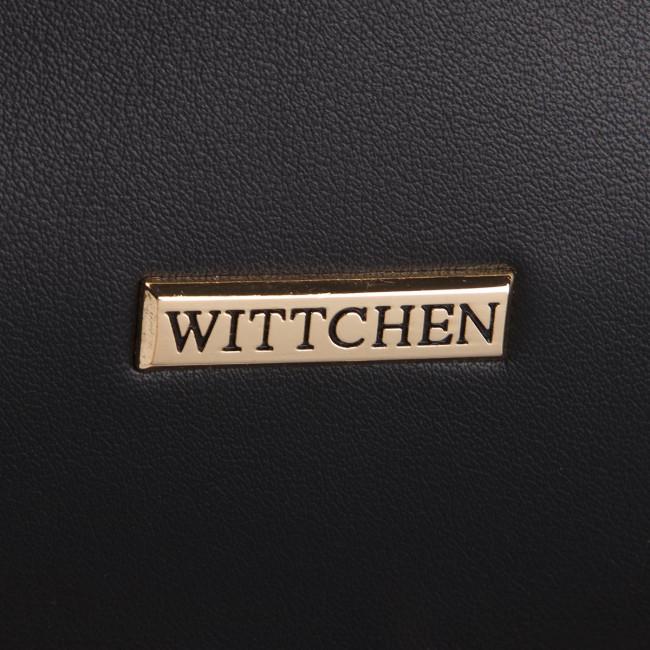 205 Nero Borsa Borse 1 Wittchen 4y 88 Classiche hQrstCdx