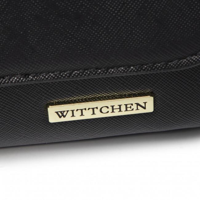 Borsa Wittchen - 90-4y-706-1 Nero Borse A Tracolla Borseescarpe.it M53I8