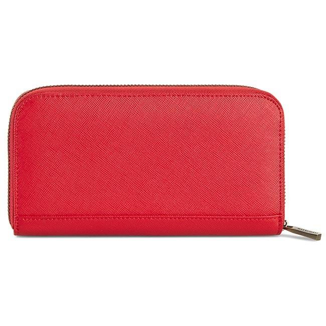 Portafoglio 1 33 Rosso Portafogli Wittchen Grande Per Donna 104 Accessori Da 13 Pelletteria LzqUGMSVp