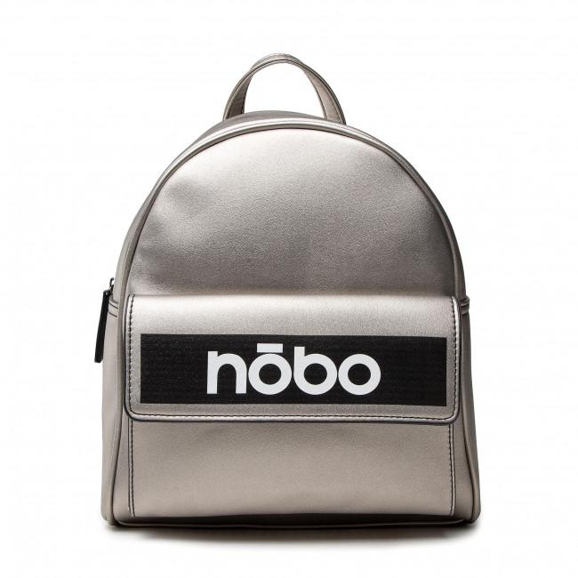 Zaino NOBO - NBAG-J5220-C025 Argento