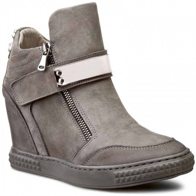 Basse Carinii psk Donna Scarpe Tacco Sneakers Zeppa Con B3586 b88 f99 A G65 qGVSMzpU