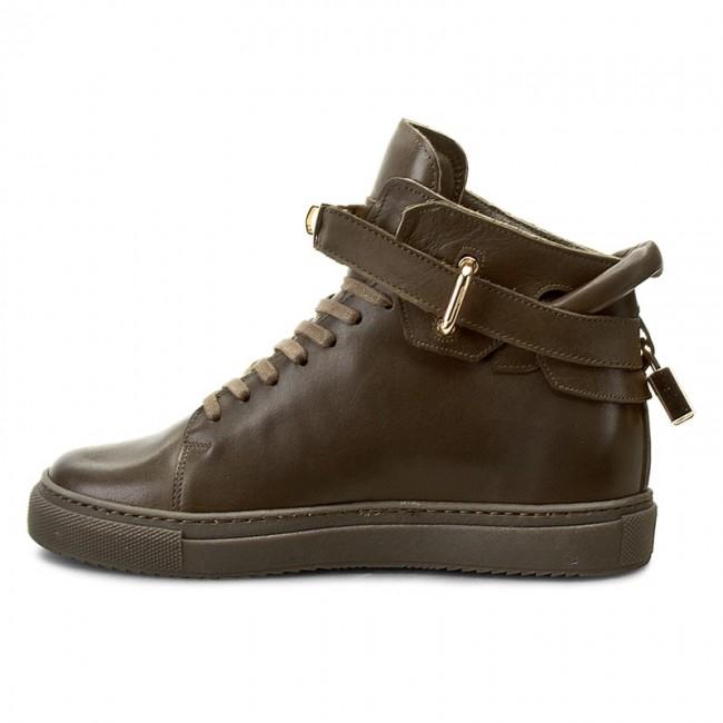 Carinii psk Donna Sneakers b67 no I45 Scarpe B3770 000 Basse FK1TlJc