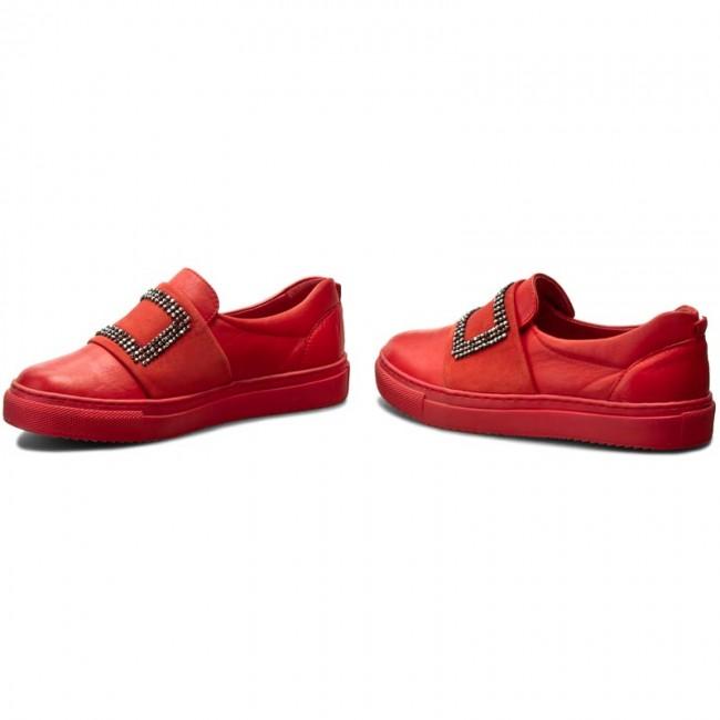 h55 Scarpe H54 Donna 000 Basse Carinii B3858 b67 Sneakers hsQtrdCx