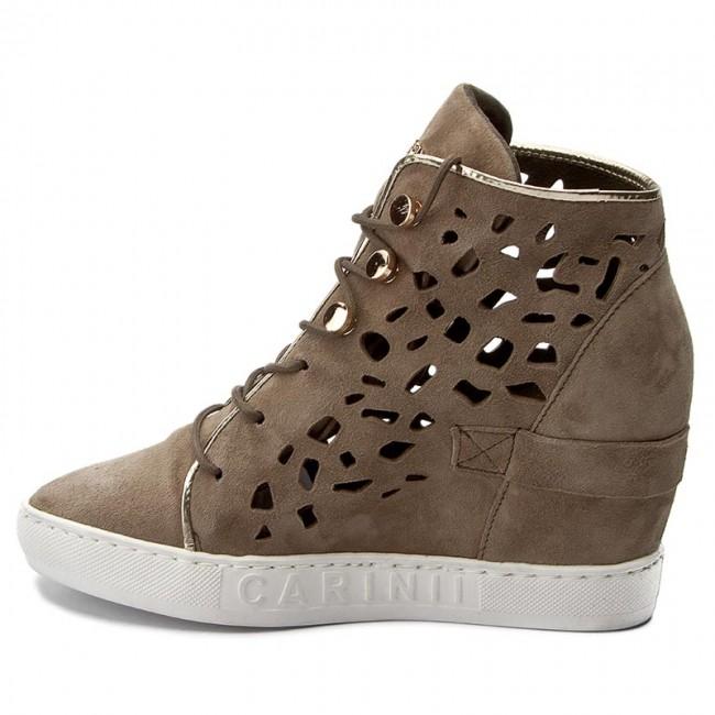 Basse 000 B4027 Sneakers 000 I94 b88 Carinii Scarpe Donna KTF1lJc