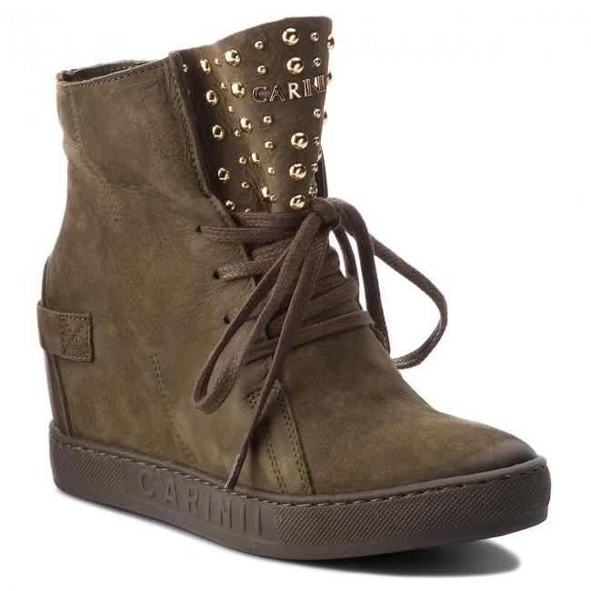 000 Basse Sneakers Carinii Donna Scarpe 000 b88 B4392 I43 shtQrdC