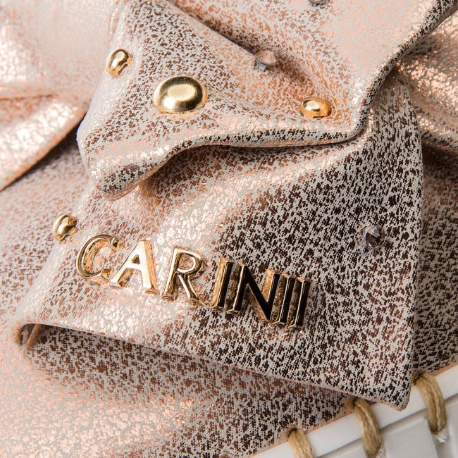 Scarpe basse CARINII - B4373/N I84-000-000-C91 - Basse - Scarpe basse - Donna