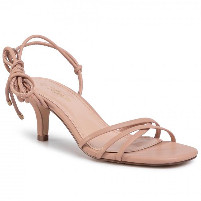 Sandali DEEZEE - LS5119-06 Pink