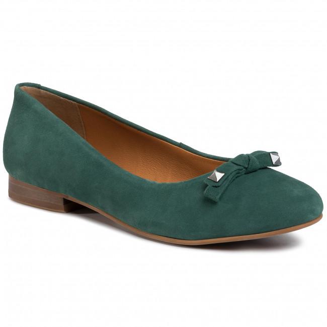 Ballerine LASOCKI - RST-035-01 Green