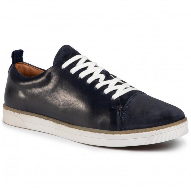 Sneakers GINO ROSSI - MI07-A974-A803-02 Cobalt Blue