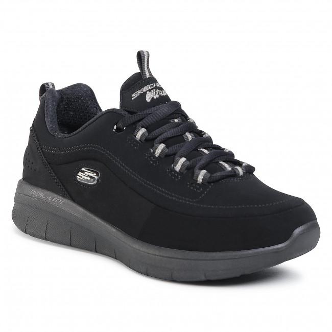 Sneakers SKECHERS - 12364 BBK  Black