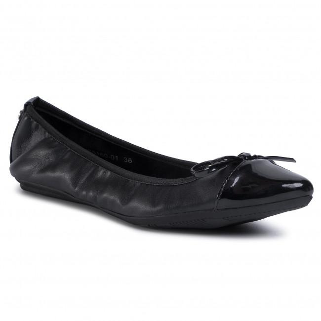 Ballerine JENNY FAIRY - WS5160-01 Black