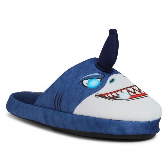 Pantofole ACTION BOY - 19SWG8500 Cobalt Blue