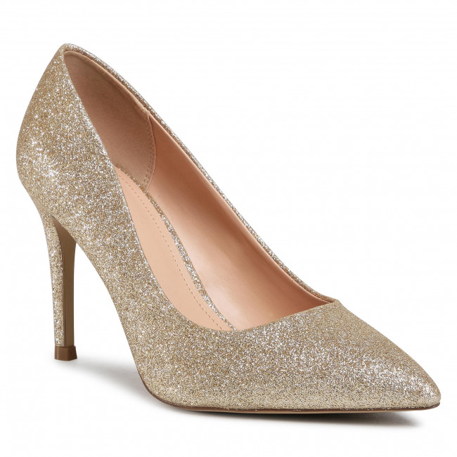 Scarpe stiletto JENNY FAIRY - WYL2142-1 Golden